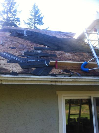 roofed by fly buy night roofers duncan,