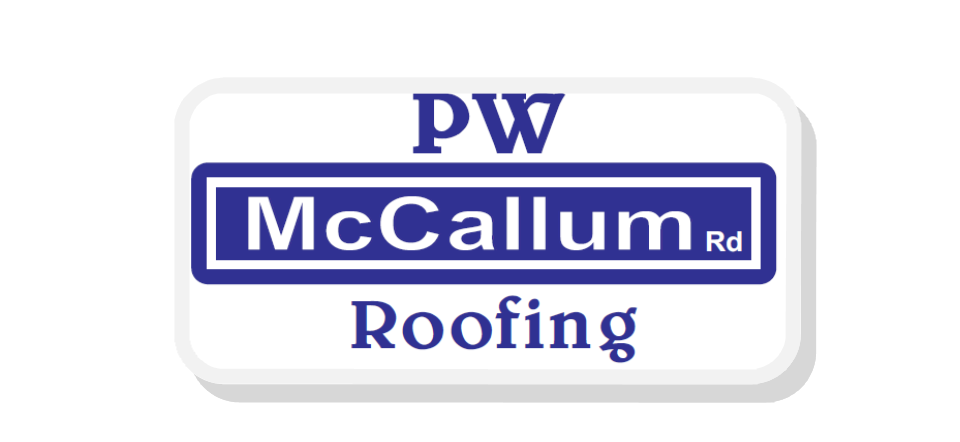 PW McCALLUM ROOFING REPAIR
